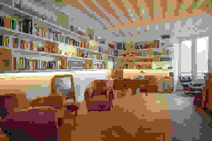 Salon Créateurs d'Interieur Bureau original Bois