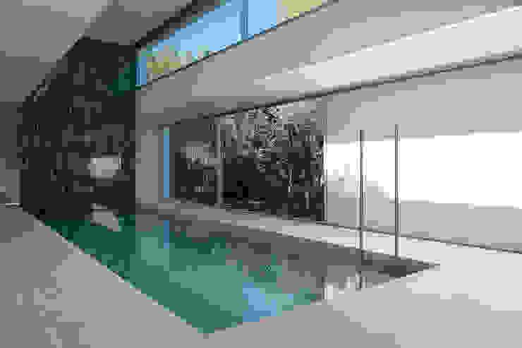 Piscina de Otto Medem Arquitecto vanguardista en Madrid Mediterráneo