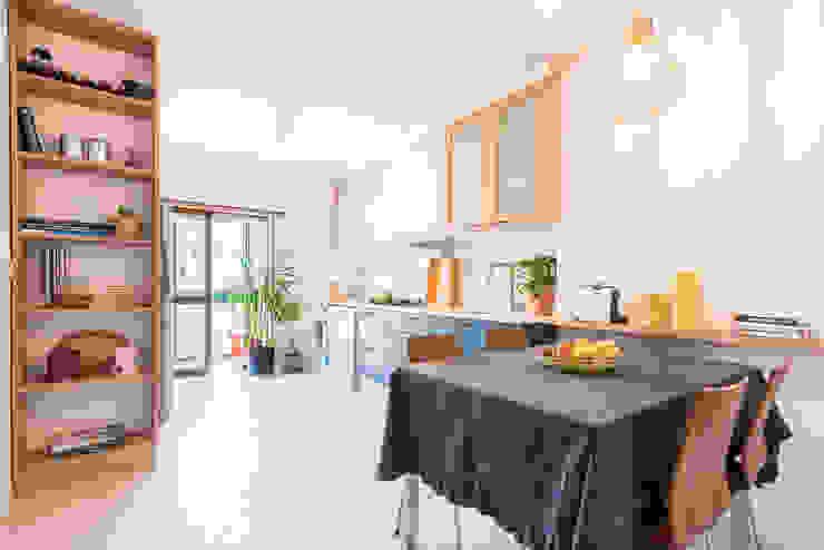 Remodelação de cozinha por Rima Design