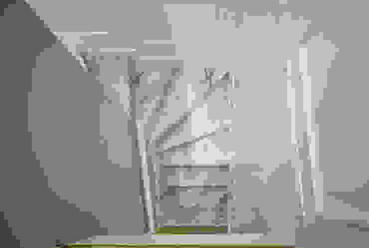 Piotr Stolarek Projektowanie Wnętrz Stairs