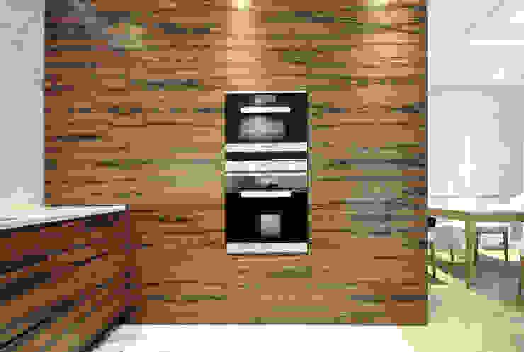Piotr Stolarek Projektowanie Wnętrz Eclectic style kitchen