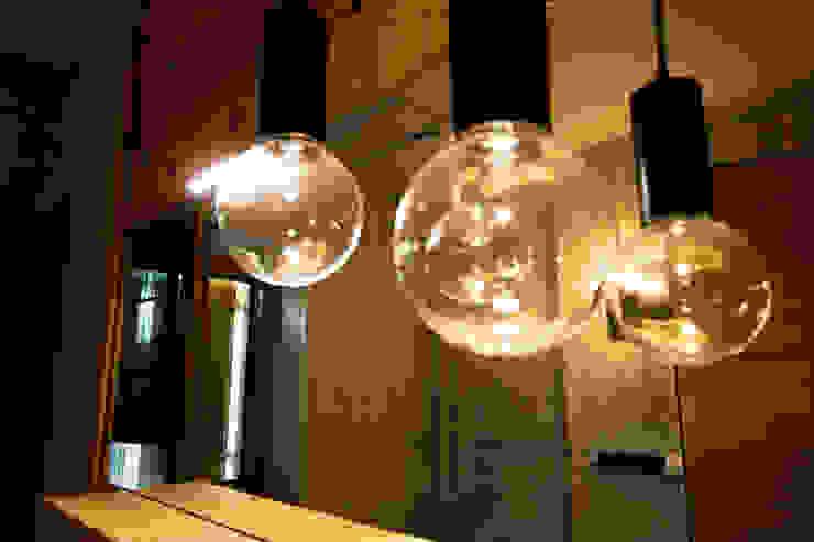modern  by Monico Impianti, Modern Glass