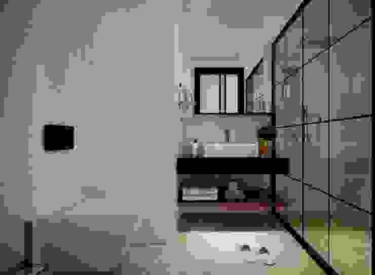 Banyo Çalık Konsept Mimarlık BanyoDekorasyon