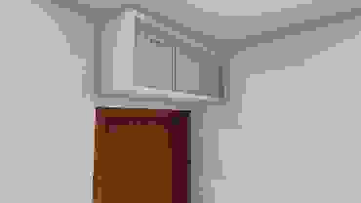 Igor Cunha Arquitetura Modern bathroom