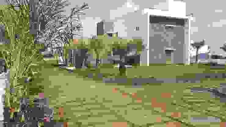 classic  by Growscape Landscape Architect, Classic Natural Fibre Beige
