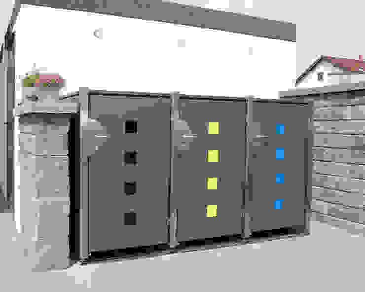 HALA GmbH Garajes