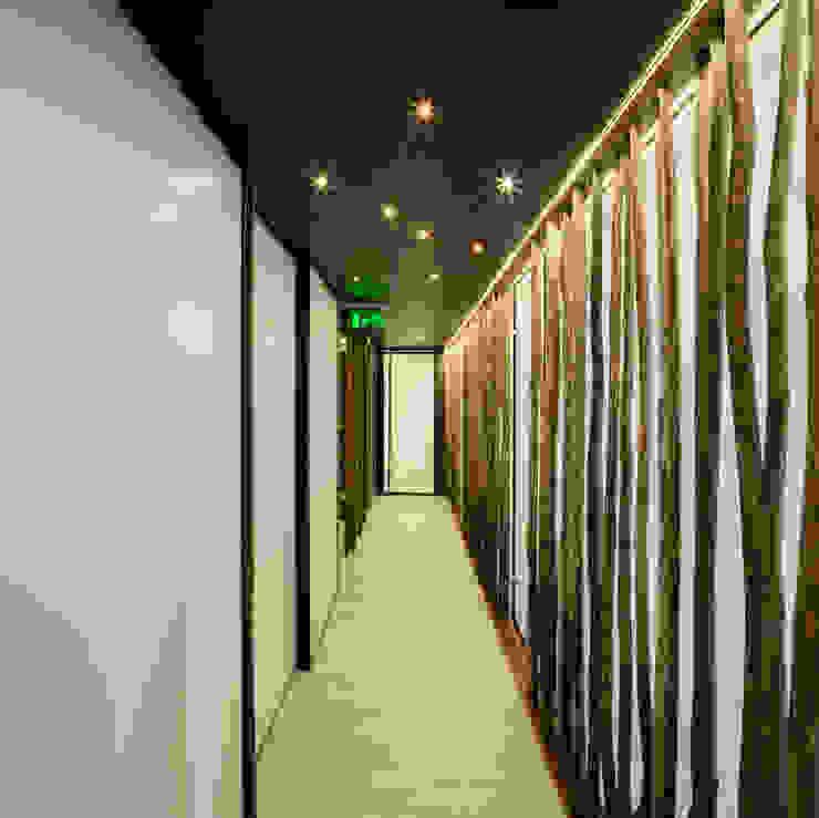 Clinica Zenit de Dx Arquitectos Moderno