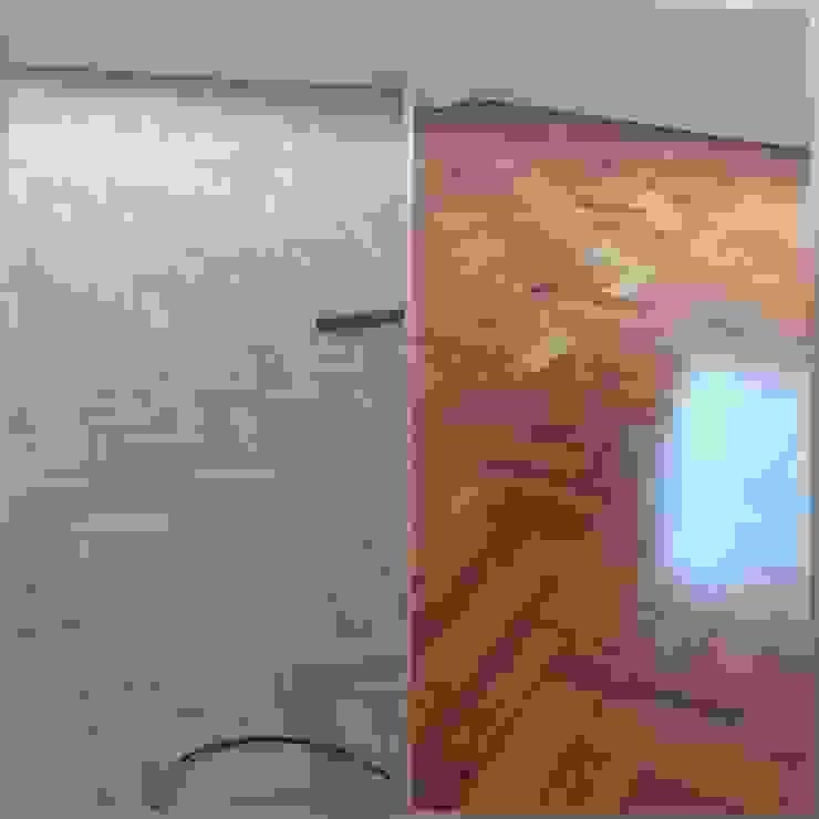 solideck com. mad. e servicos eirelli Dormitorios de estilo clásico
