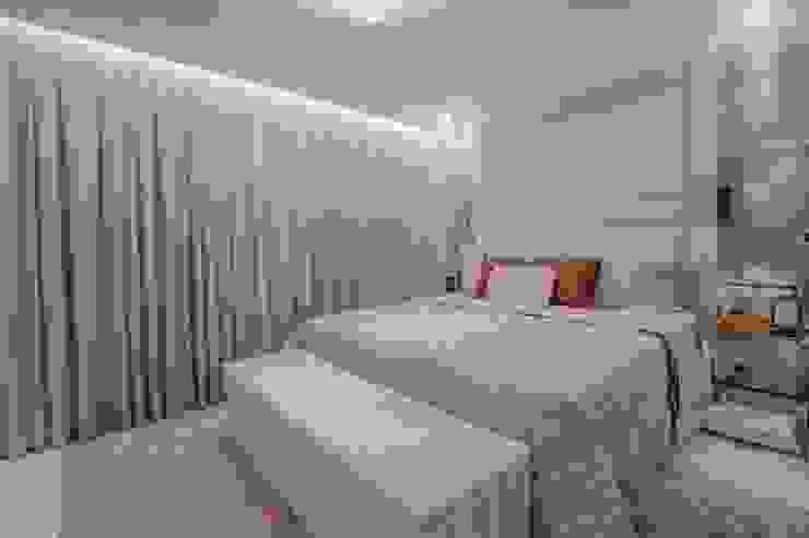 ISADORA MARTEL interiores Petites chambres