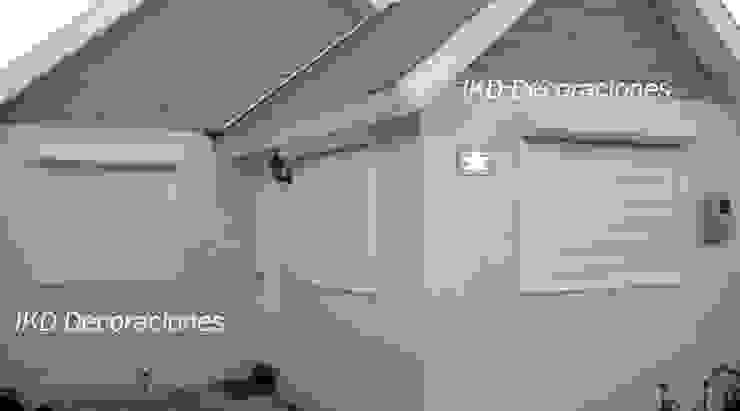 IKD Decoraciones HouseholdAccessories & decoration Aluminium/Zinc White
