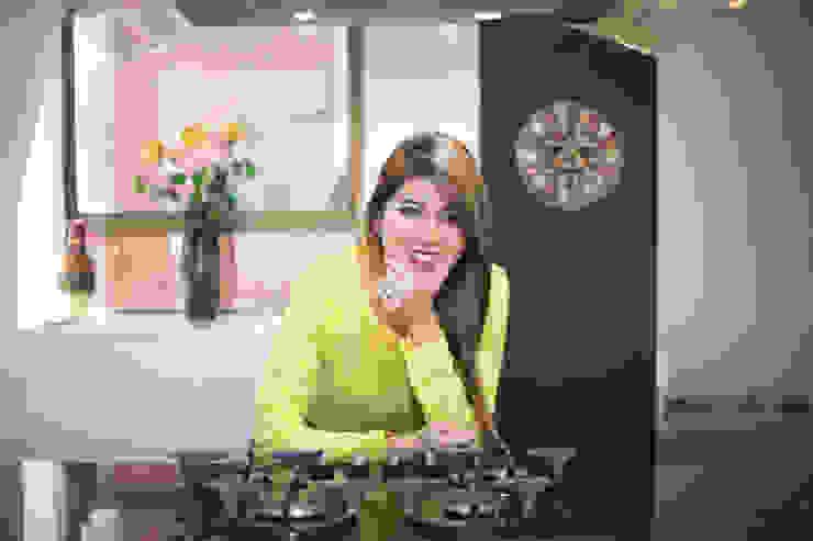 Home Reface Casas modernas de HR® By Natalia Jiménez Moderno