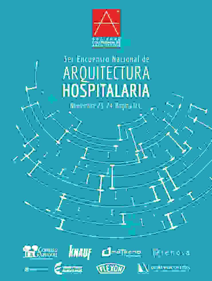 III ENCUENTRO NACIONAL DE ARQUITECTURA HOSPITALARIA de Sociedad Colombiana de Arquitectos Moderno