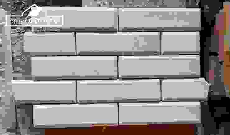 Omah Genteng Walls Bricks White