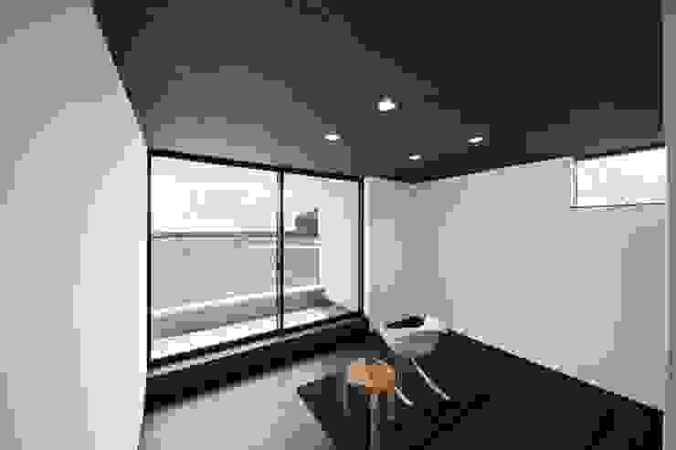 Moderne Schlafzimmer von STaD(株式会社鈴木貴博建築設計事務所) Modern