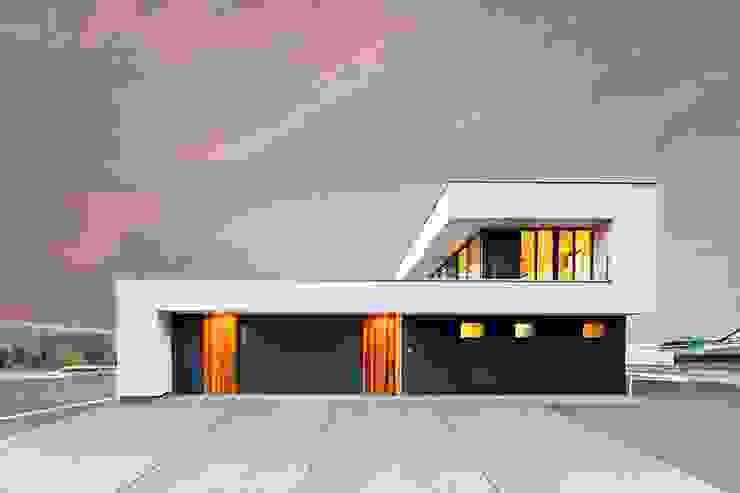 Moderne Häuser von STaD(株式会社鈴木貴博建築設計事務所) Modern