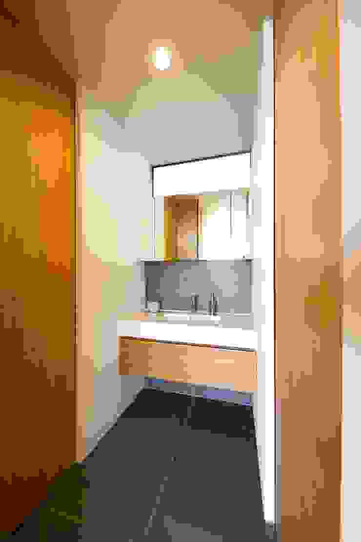STaD(株式会社鈴木貴博建築設計事務所) Ванна кімната
