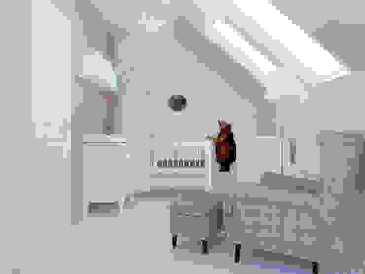 D' INTERIOR Baby room