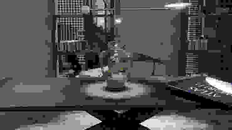 Alessandro Chessa Moderne Esszimmer