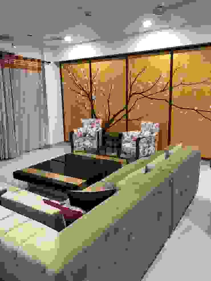 Living Room - Furniture Modern living room by PlanHomes Modern