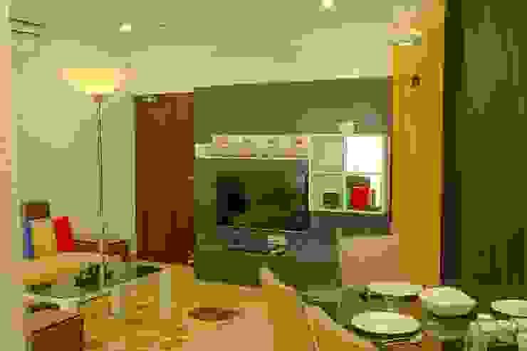 Ayisha Interiors SalonesAccesorios y decoración
