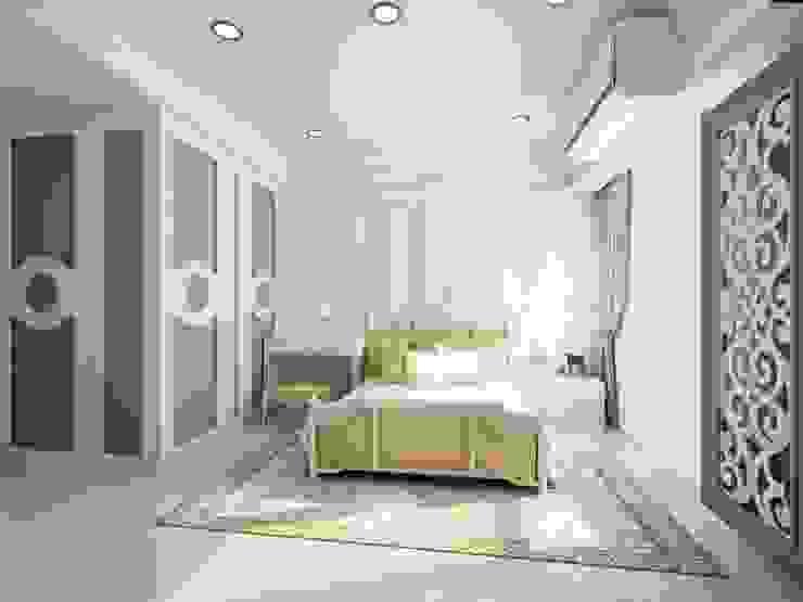 純淨潔白 新古典饗宴 根據 大棠室內裝修工程有限公司 古典風 木頭 Wood effect