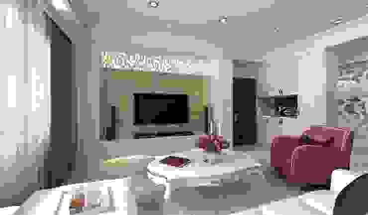 純淨潔白 新古典饗宴 根據 大棠室內裝修工程有限公司 古典風 大理石