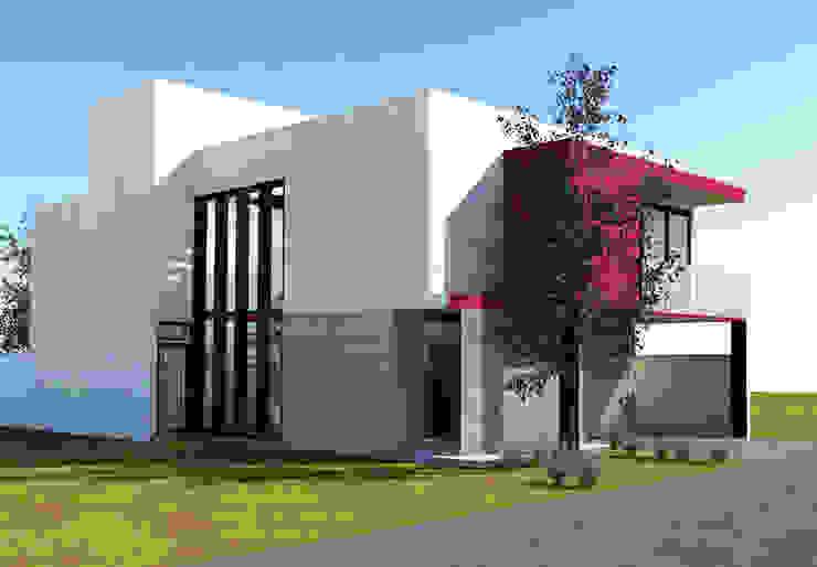 Casa Bugambilia Marquira Casas modernas