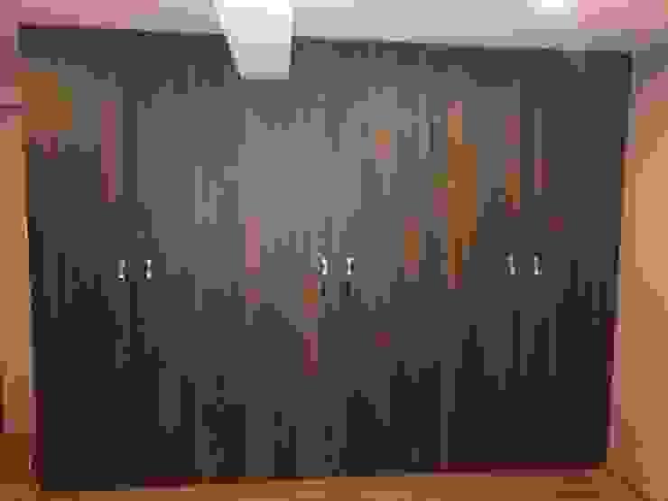 MADYS INTERIORES Modern dressing room