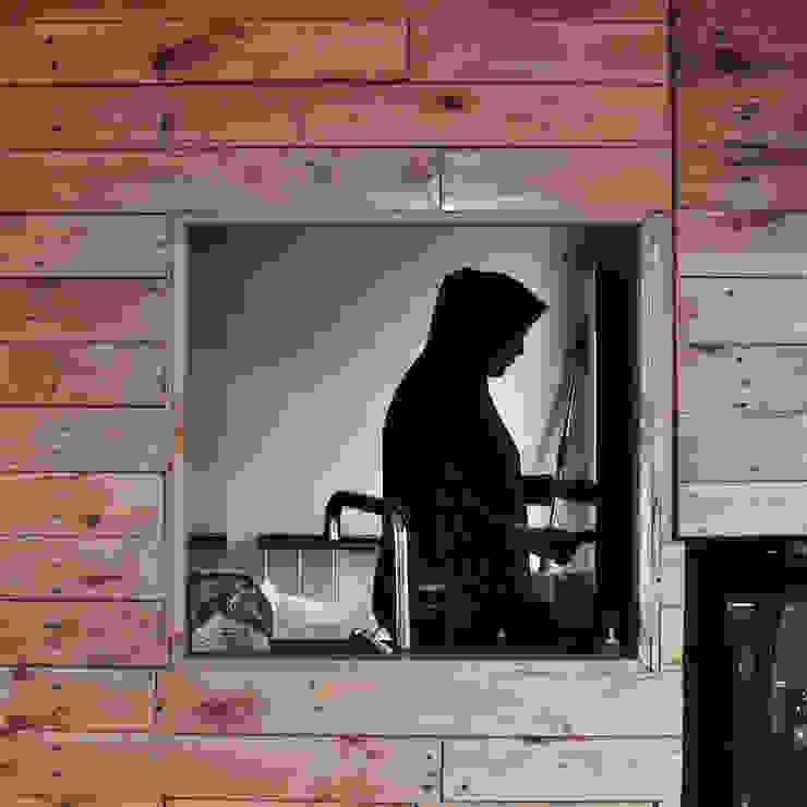 Rumah Cihanjuang Dapur Minimalis Oleh Regi Kusnadi Minimalis
