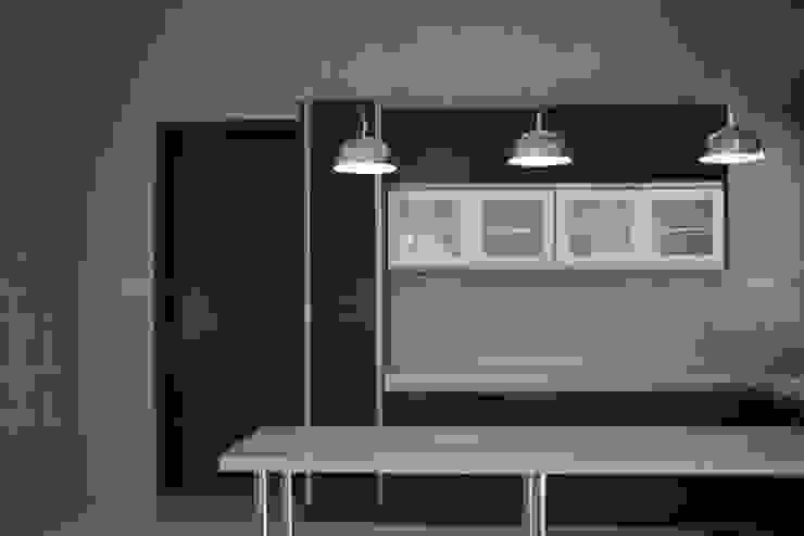 INTERIOR DESIGN FIT-OUT WORKS AT SETIA ECO PARK, SETIA ALAM, SELANGOR eL precio Asian style kitchen