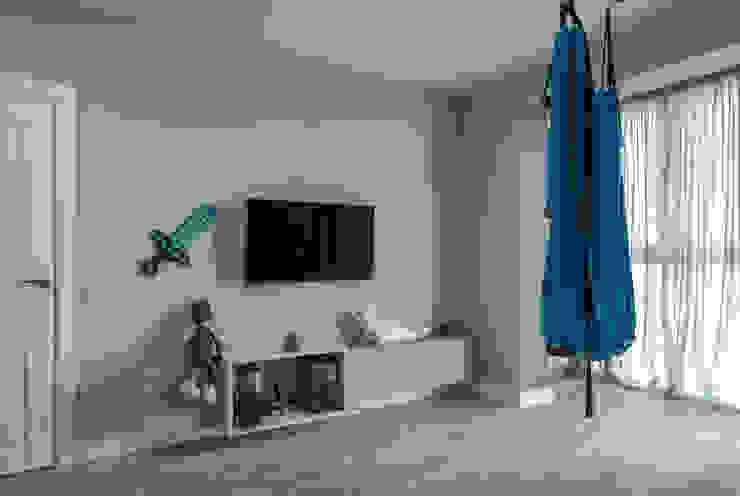 YOUR PROJECT Teen bedroom