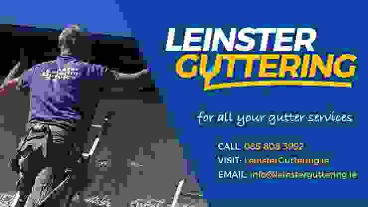 Leinster Guttering Services by Leinster Guttering Сучасний