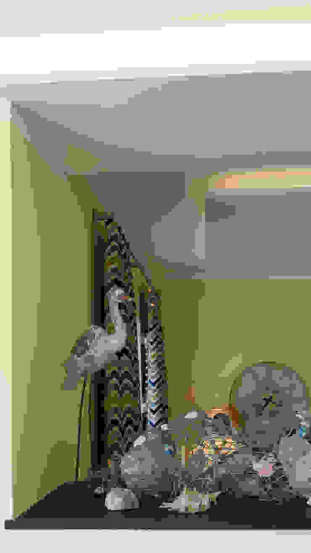 Die richtige Beleuchtung Esszimmer im Landhausstil von T-raumKONZEPT - Interior Design im Raum Nürnberg Landhaus