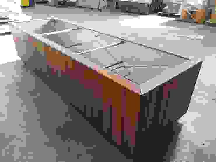 classic  by 新綠境實業有限公司, Classic Wood-Plastic Composite