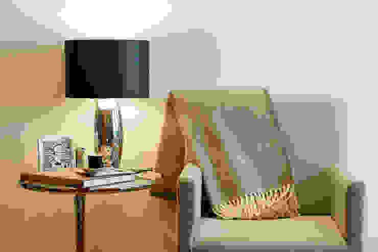 Mantas de alta qualidade - lã 100% natural Salas de estar escandinavas por CRIVART - Genuine Soul, LDA Escandinavo