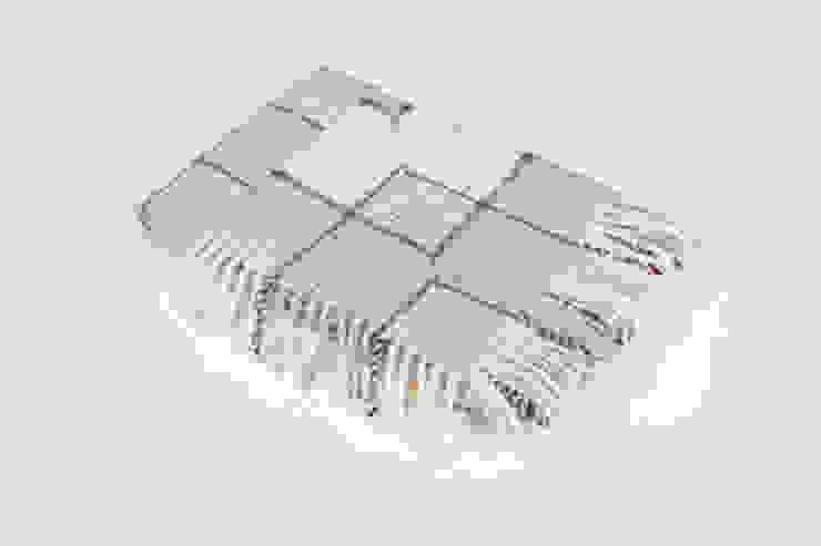 Mantas de alta qualidade - lã 100% natural Quartos escandinavos por CRIVART - Genuine Soul, LDA Escandinavo