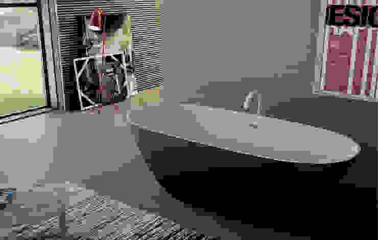 Vasca mod. APIUM Aquaforte Technological Surface BagnoVasche & Docce Bianco
