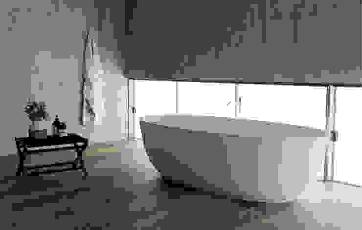 Aquaforte Technological Surface BathroomBathtubs & showers White