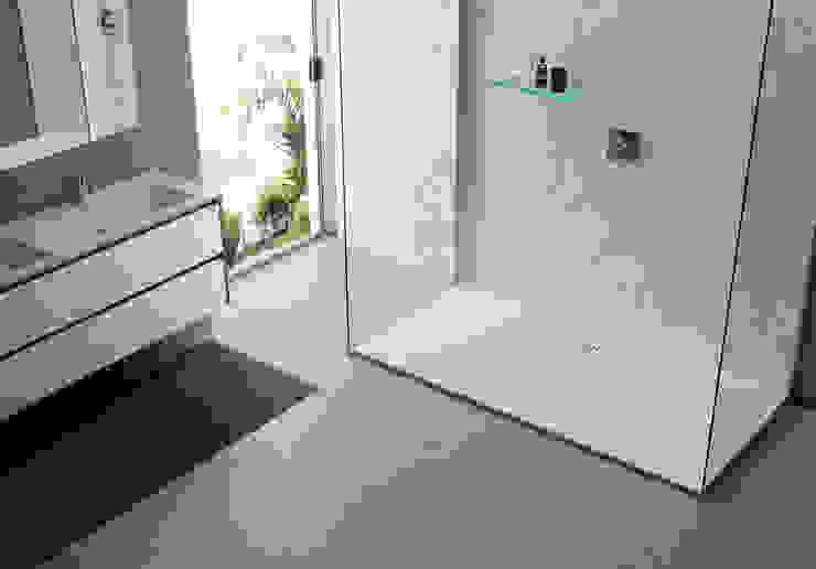Aquaforte Technological Surface BañosBañeras y duchas Blanco