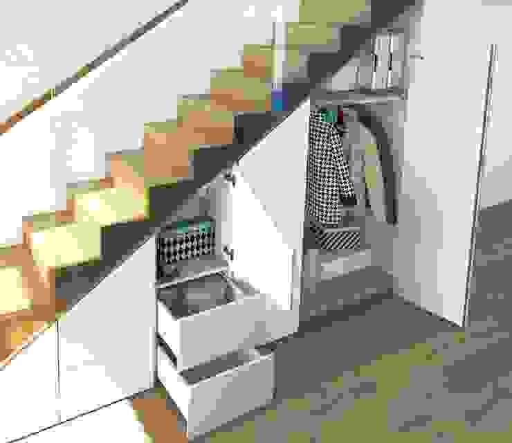 Sistema para puertas plegables sin jaladera HERRAJES HETTICH S.A DE C.V. RecámarasAccesorios y decoración