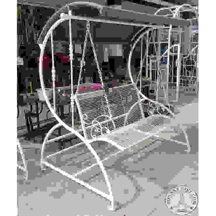 modern  by CÔNG TY TNHH HỒN SẮT VIỆT, Modern Iron/Steel