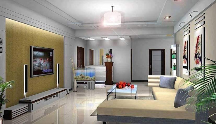 Interior ideas in kolkata by Lakshmi Interior