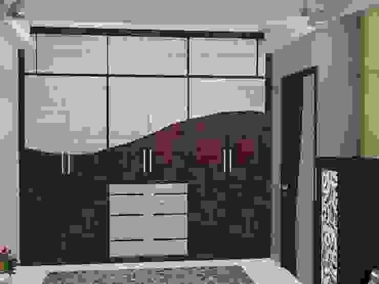 Interior ideas in kolkata by Lakshmi Interior