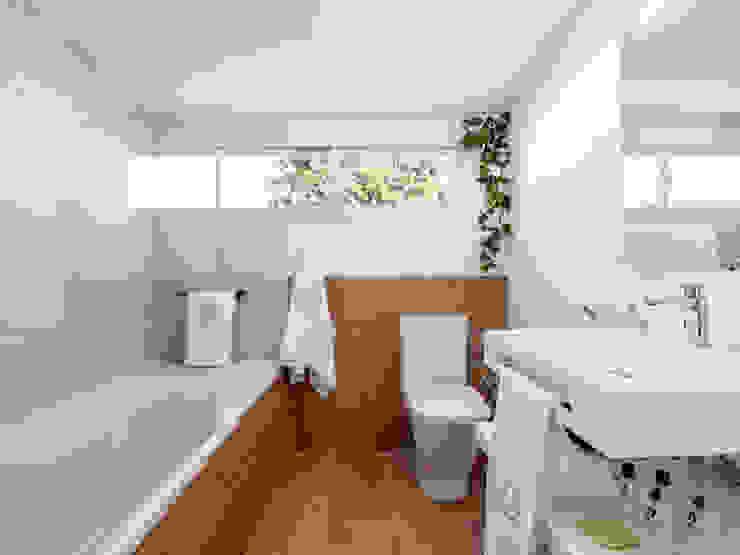 detalle de baño DC PROJECTS Diseño de interior Málaga Hoteles de estilo moderno