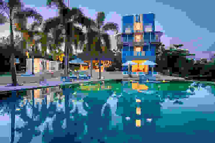 Arcencielstudio Hotels