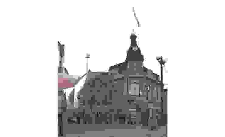 Imagen exterior de GMVJGH Moderno