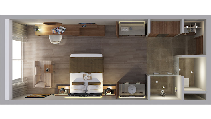 by 3d Antalya Modern