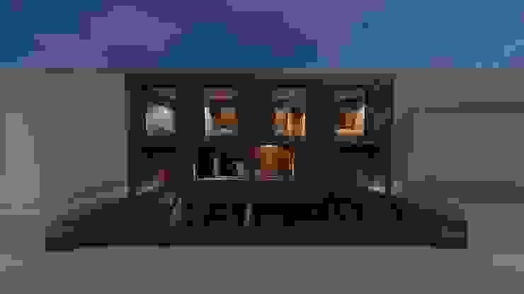 MJARC - Arquitetos Associados, lda