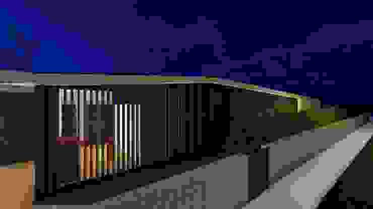 van MJARC - Arquitetos Associados, lda