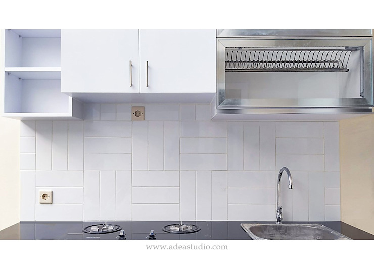 Kitchen Oleh ADEA Studio Modern